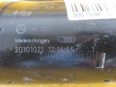 Стартер MERCEDES-BENZ E-CLASS W210.055 104.995 Фото 1