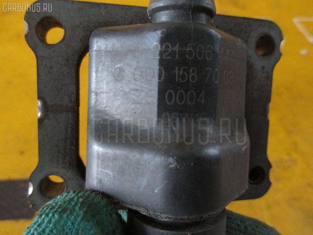 Катушка зажигания MERCEDES-BENZ E-CLASS W210.055 104.995 Фото 1
