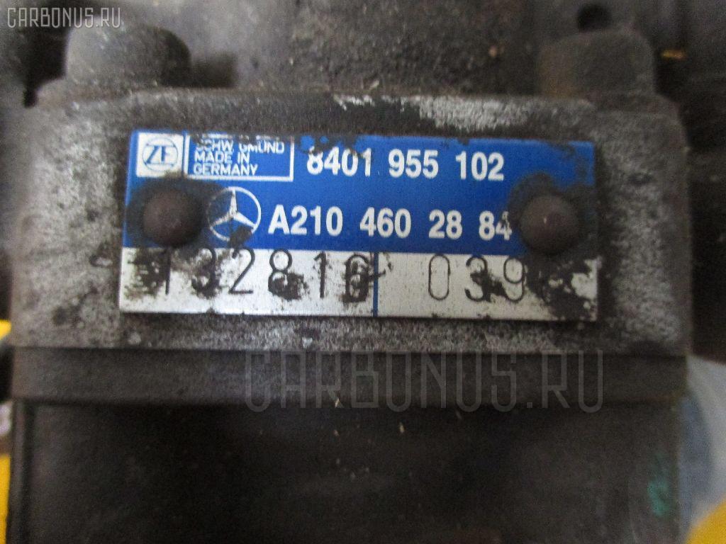 Рулевая рейка MERCEDES-BENZ E-CLASS W210.055 104.995 Фото 1