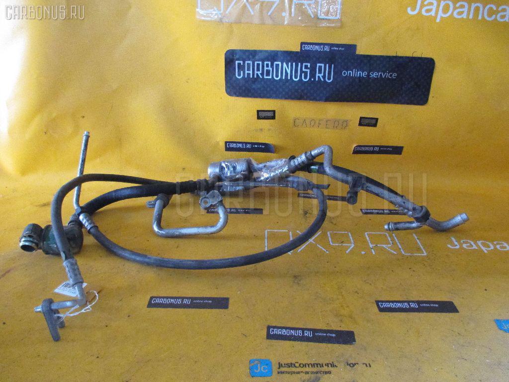 Шланг кондиционера MERCEDES-BENZ E-CLASS W210.055 104.995 Фото 1