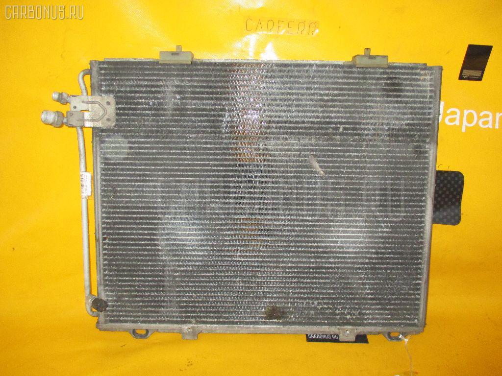 Радиатор кондиционера MERCEDES-BENZ E-CLASS W210.055 104.995 Фото 2
