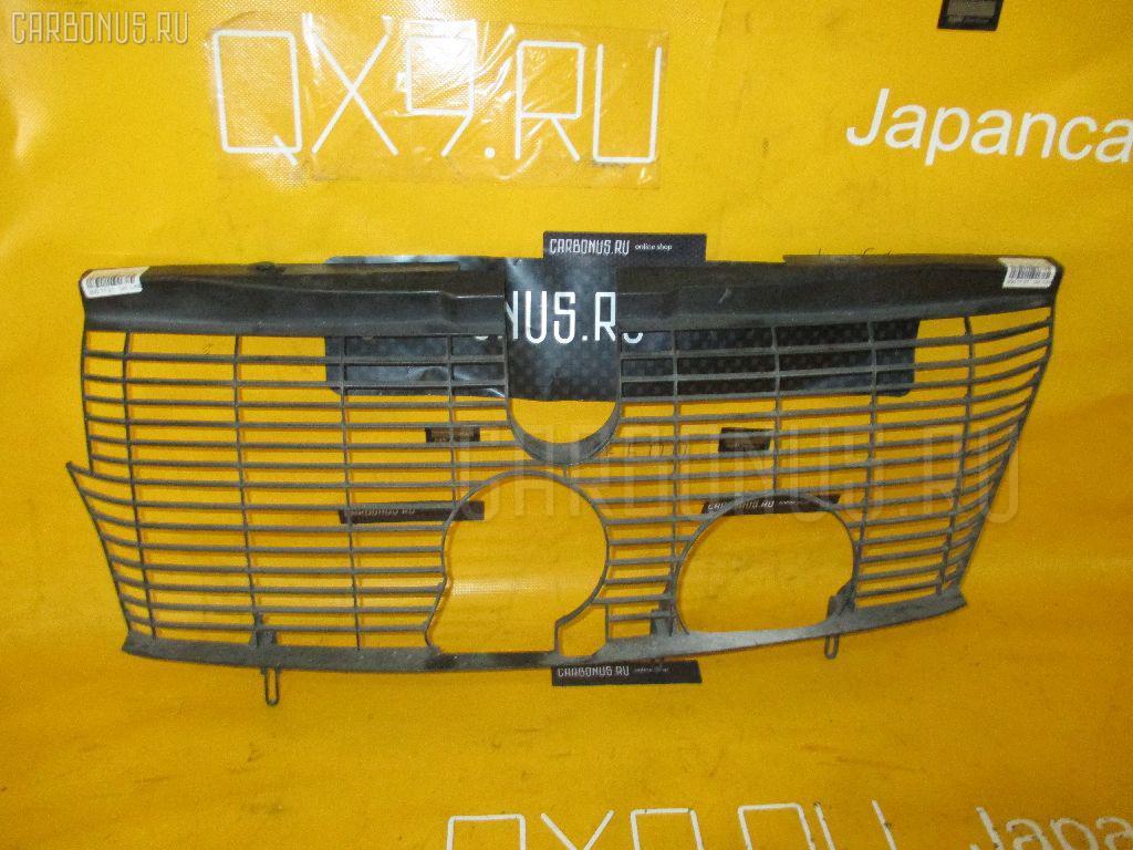 Решетка радиатора MERCEDES-BENZ E-CLASS W210.055 Фото 1