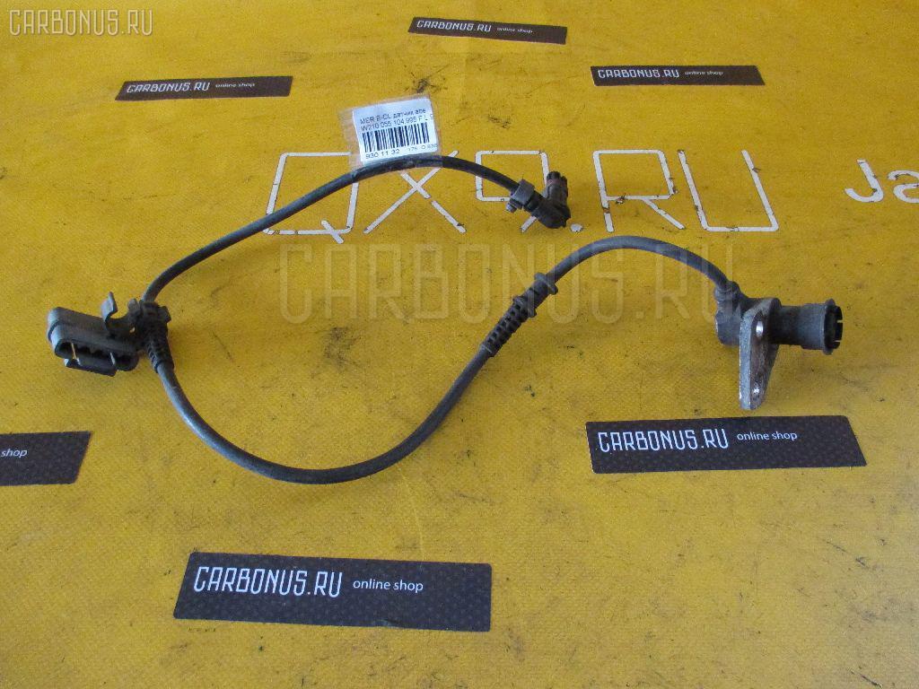 Датчик ABS MERCEDES-BENZ E-CLASS W210.055 104.995 Фото 1