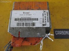 Блок управления air bag MERCEDES-BENZ E-CLASS W210.055 104.995 Фото 1