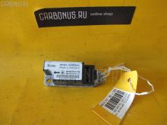 Датчик air bag MERCEDES-BENZ E-CLASS W210.055 104.995 A0008209926 Переднее