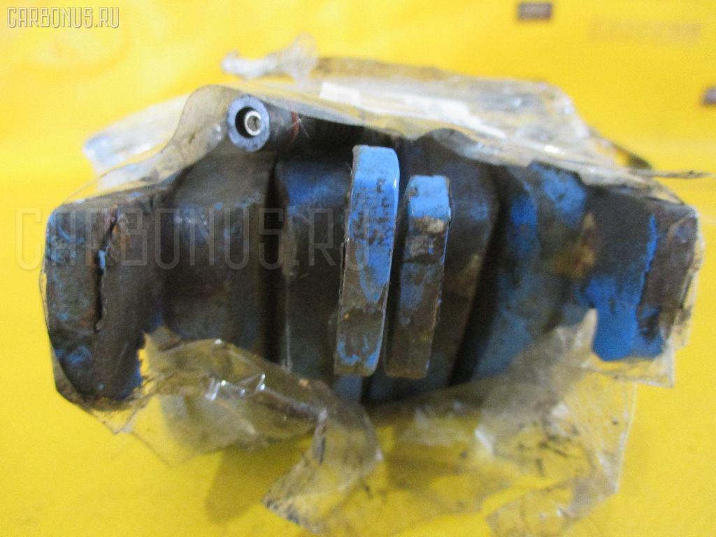 Тормозные колодки MERCEDES-BENZ E-CLASS W210.055 104.995. Фото 8