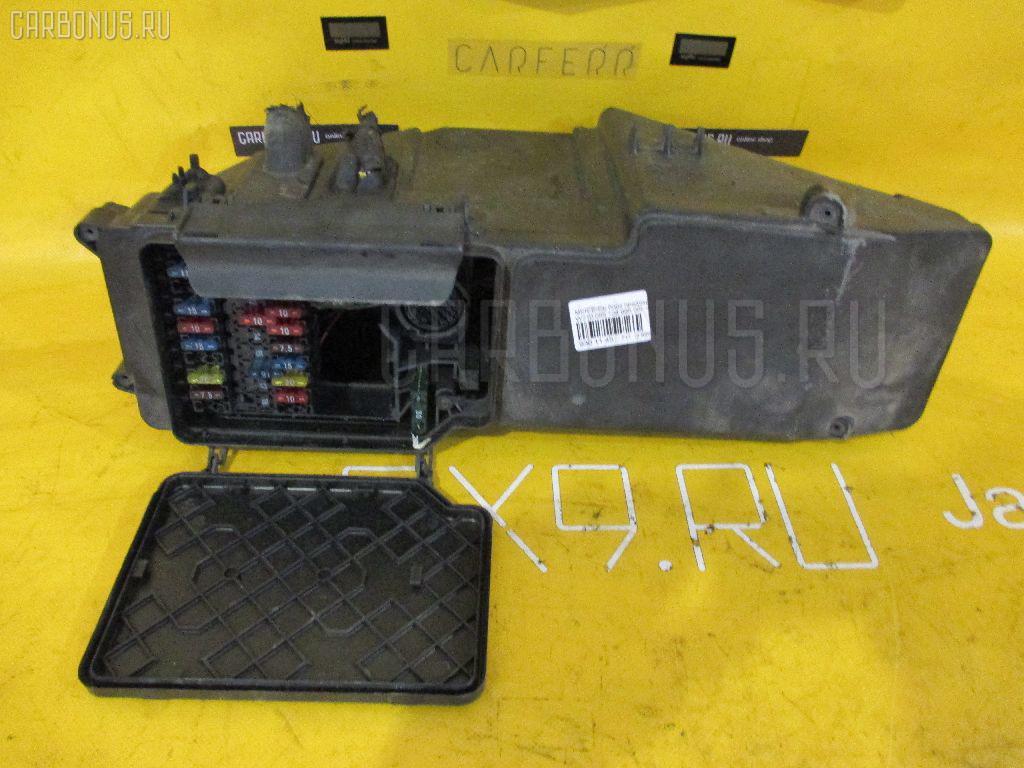 Блок предохранителей MERCEDES-BENZ E-CLASS W210.055 104.995 Фото 2