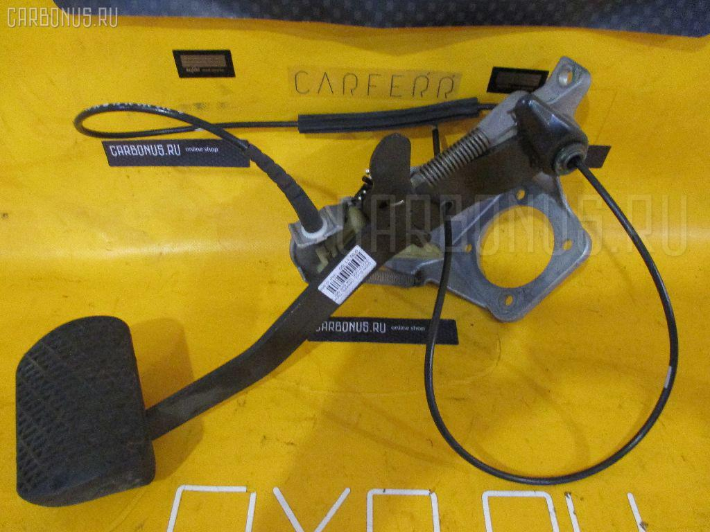 Педаль тормоза MERCEDES-BENZ E-CLASS W210.055 104.995. Фото 4