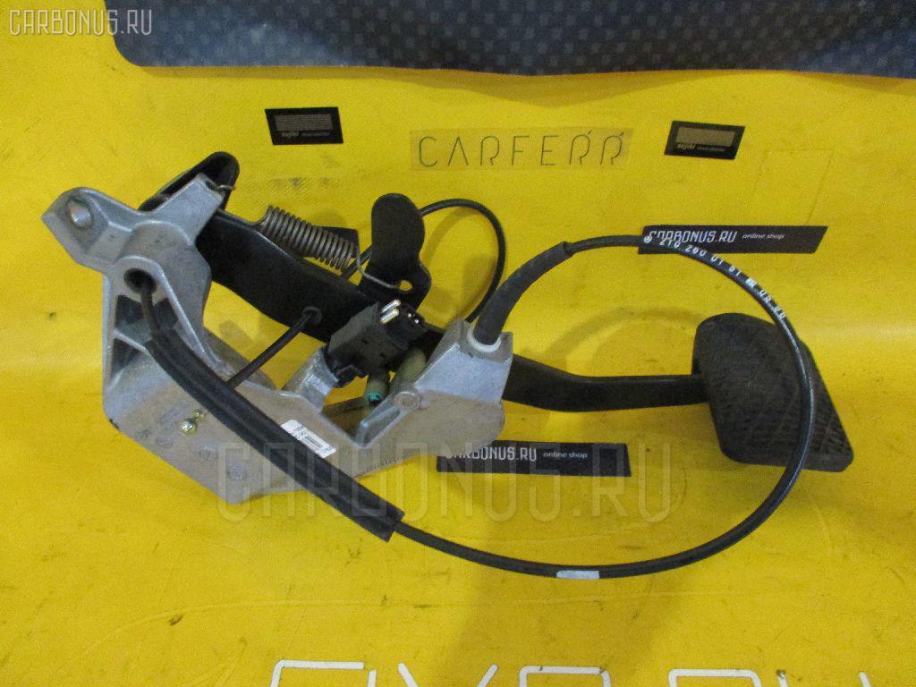 Педаль тормоза MERCEDES-BENZ E-CLASS W210.055 104.995. Фото 5