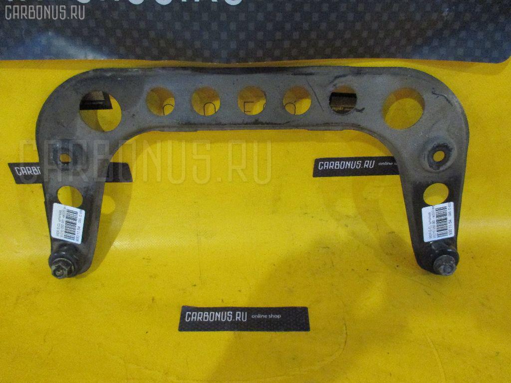 Крепление рулевой рейки Mercedes-benz E-class W210.055 Фото 1