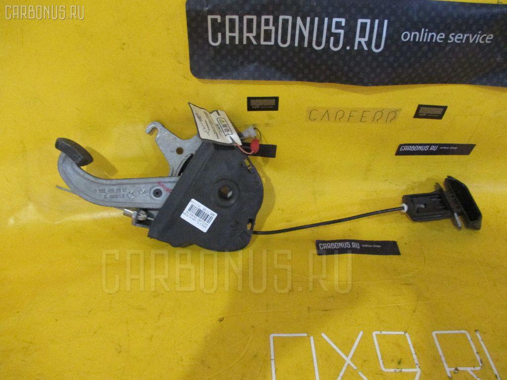 Рычаг стояночного тормоза MERCEDES-BENZ E-CLASS W210.055 Фото 1