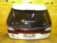 Дверь задняя Subaru Legacy wagon BH5 Фото 1