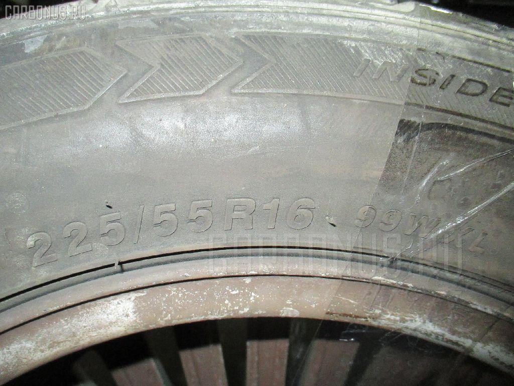 Автошина легковая летняя RADIAL F107 225/55R16 ROTALLA Фото 1