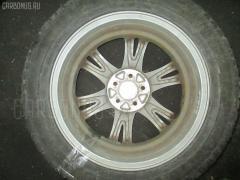 Диск литой / R16/5-100/6J/ET+42 / EXCEEDER Фото 2