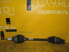 Привод Suzuki Kei HN22S K6A Фото 1