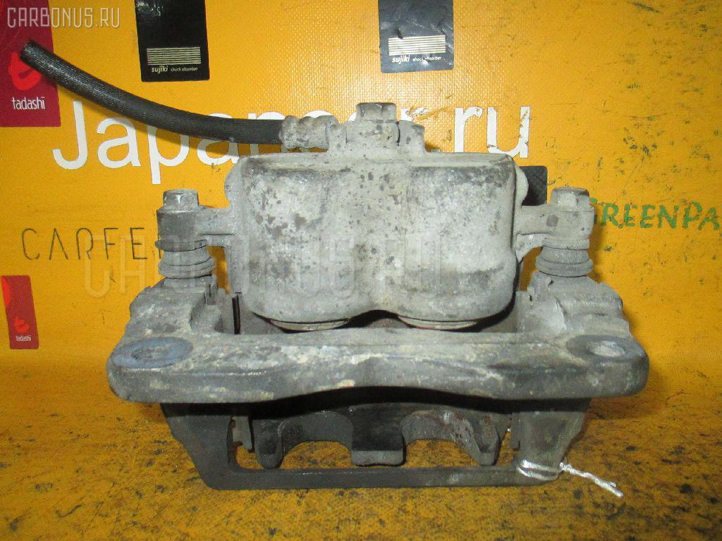 Суппорт SUBARU FORESTER SF5 EJ20. Фото 7