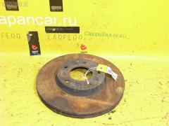 Тормозной диск MAZDA PREMACY CREW LF Фото 1