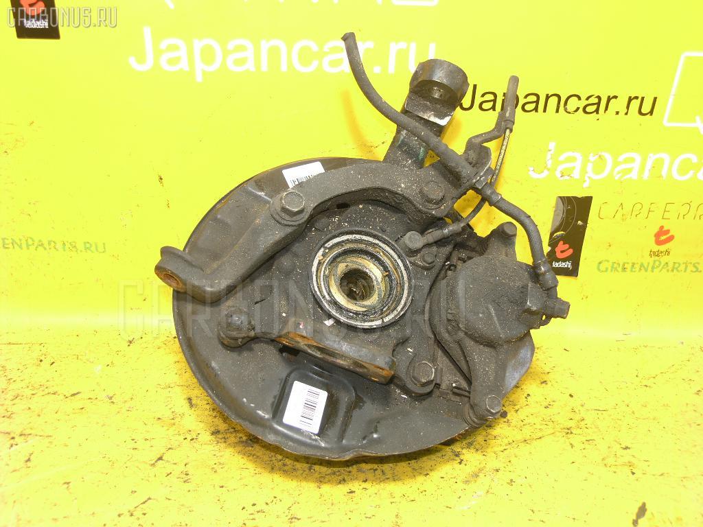 Ступица Toyota Grand hiace VCH16W 5VZ-FE Фото 1