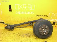 Ступица Subaru Forester SG5 EJ20 Фото 2