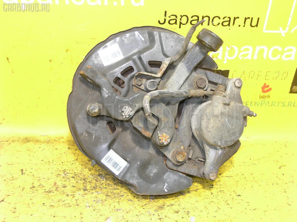 Ступица TOYOTA GRAND HIACE VCH10W 5VZ-FE Фото 1