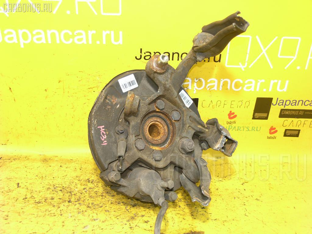 Ступица NISSAN LAUREL HC34 RB20DE. Фото 5