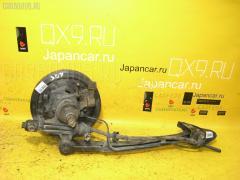 Ступица Subaru Forester SG5 EJ20 Фото 1