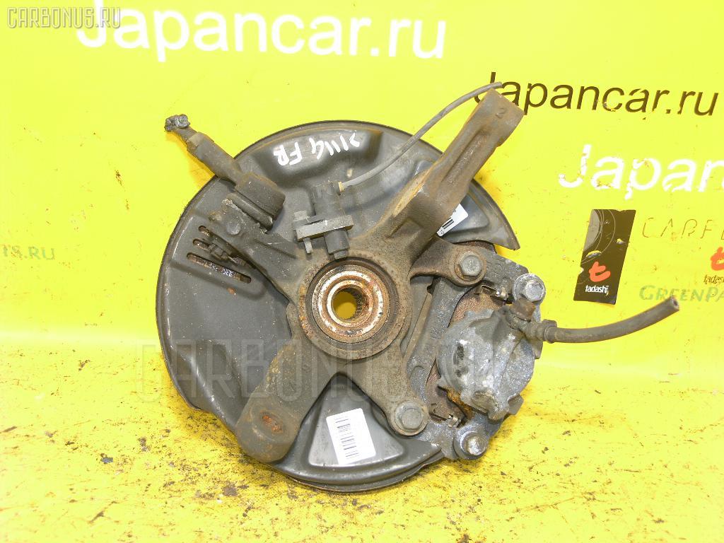 Ступица DAIHATSU TERIOS KID J111G EF Фото 1