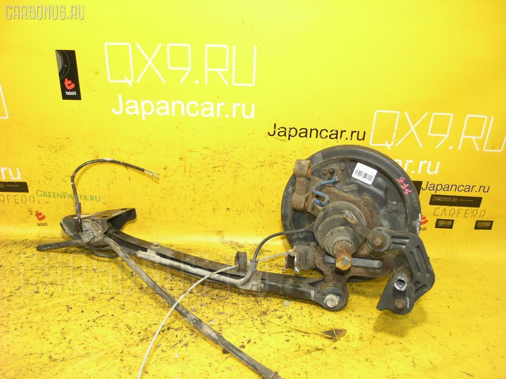 Ступица Subaru Forester SF5 EJ20 Фото 1