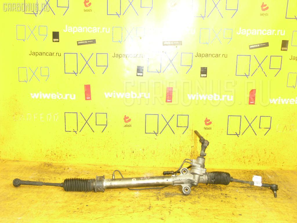 Рулевая рейка TOYOTA GRAND HIACE VCH16W 5VZ-FE. Фото 7