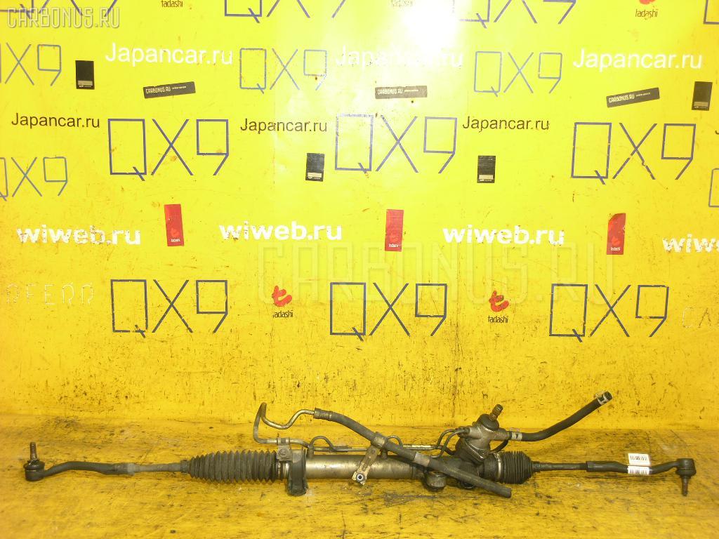 Рулевая рейка TOYOTA ST210 3S-FE. Фото 9