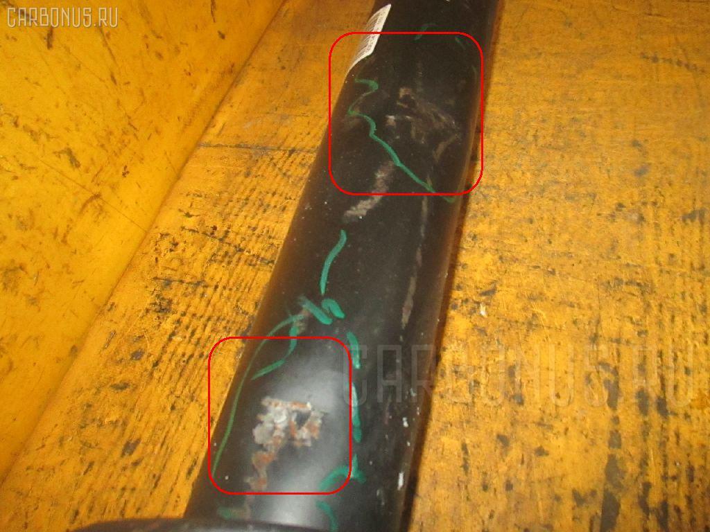 Кардан NISSAN PULSAR SERIE S-RV HNN15 SR18DE Фото 1