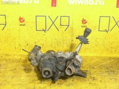 Раздатка Mitsubishi Pajero junior H57A 4A31 Фото 1