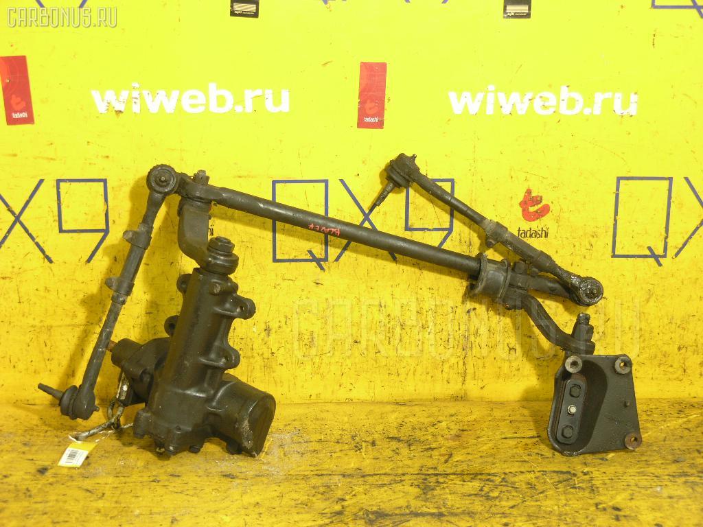 Рулевой редуктор CHEVROLET BLAZER CT34G Фото 2