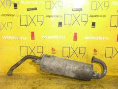 Глушитель TOYOTA RAV4 SXA10G 3S-FE Фото 1