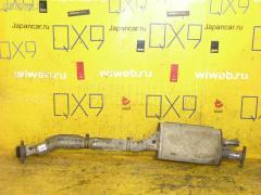 Глушитель Toyota GX81 1G-GE Фото 1