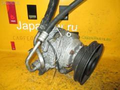 Компрессор кондиционера Toyota ST210 3S-FE Фото 1