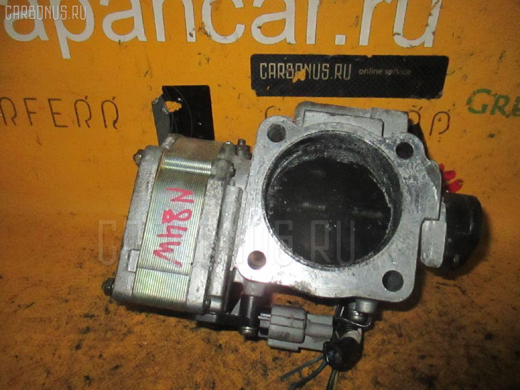 Дроссельная заслонка Mitsubishi Chariot grandis N84W 4G64 Фото 1