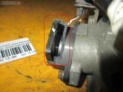 Дроссельная заслонка Mitsubishi Chariot grandis N84W 4G64 Фото 3