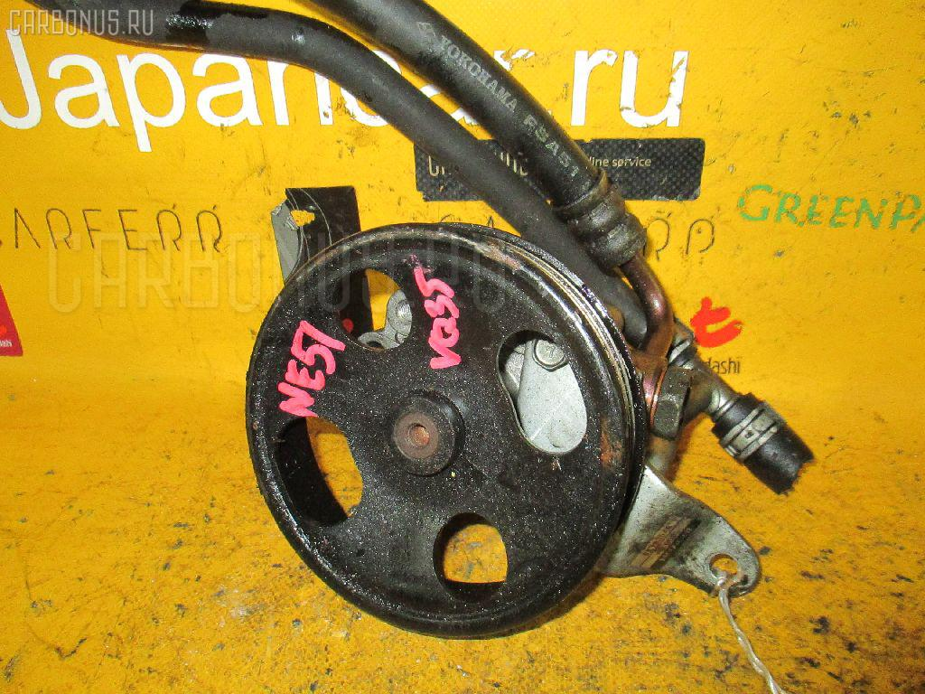 Гидроусилитель NISSAN ELGRAND NE51 VQ35DE Фото 1