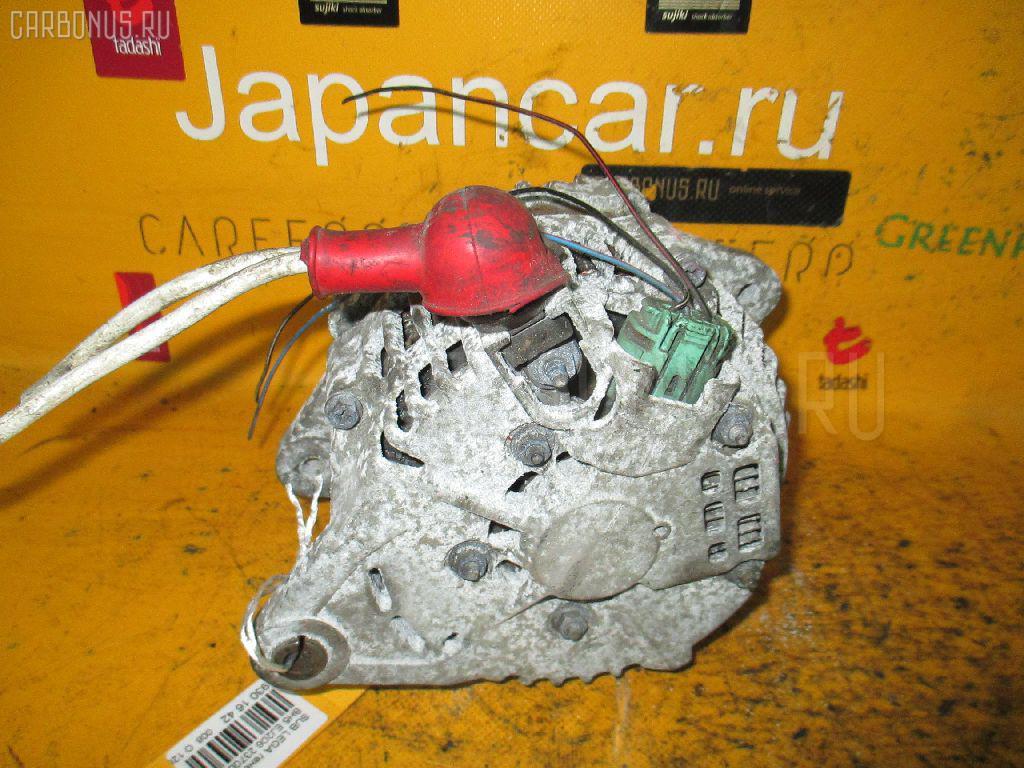 Генератор SUBARU LEGACY WAGON BH5 EJ206 Фото 2