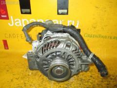 Генератор MAZDA MPV LW3W L3 Фото 1