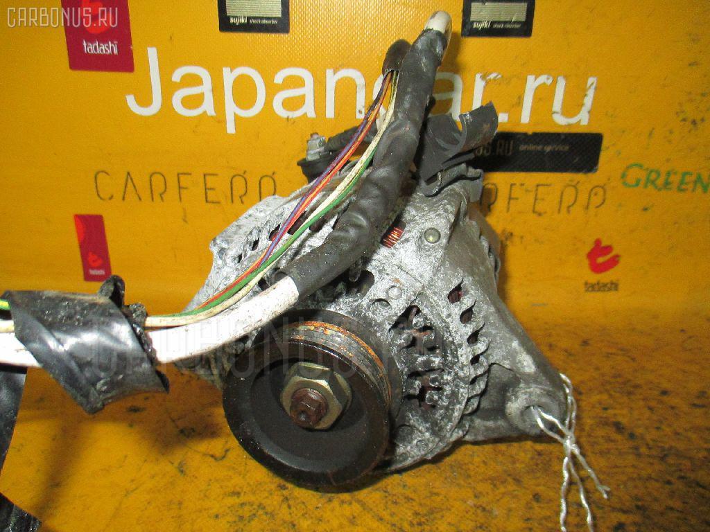 Генератор Toyota ST210 3S-FE Фото 1
