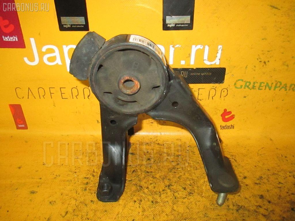 Подушка двигателя TOYOTA ST210 3S-FE Фото 3