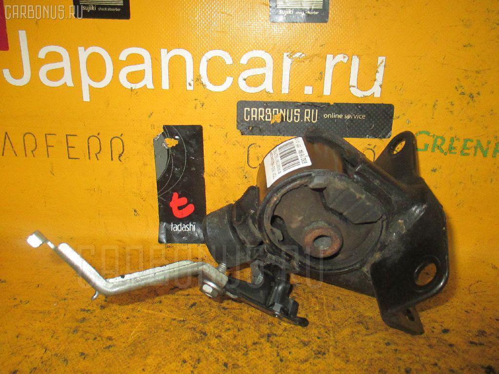 Подушка двигателя TOYOTA ISIS ANM10W 1AZ-FSE Фото 2