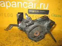 Подушка двигателя TOYOTA ISIS ANM10W 1AZ-FSE Фото 1