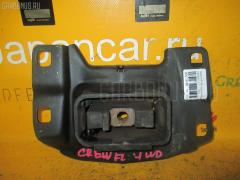 Подушка двигателя Mazda Premacy CREW LF Фото 1