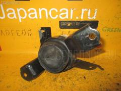 Подушка двигателя Toyota Ist ZSP110 2ZR-FE Фото 1