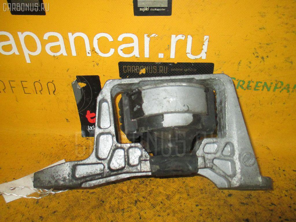 Подушка двигателя MAZDA PREMACY CREW LF Фото 2
