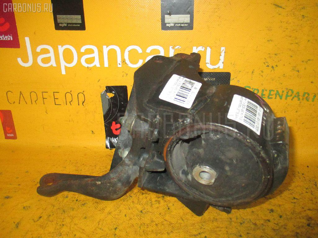 Подушка двигателя NISSAN BLUEBIRD ENU14 SR18DE. Фото 5