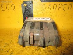 Тормозные колодки HONDA MOBILIO SPIKE GK1 L15A Фото 2